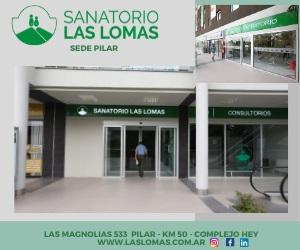 Sanatorio Las Lomas
